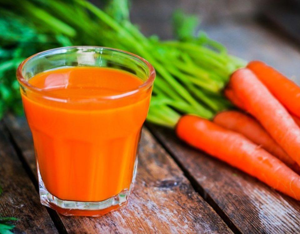 estratto di carote Riva Juice